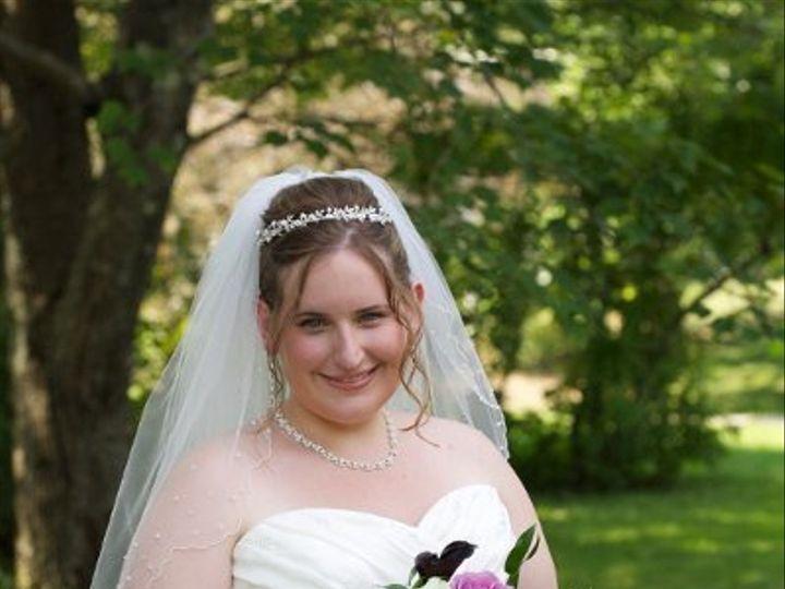 Tmx 1334413927511 KimandBernard1451 Franklin wedding florist