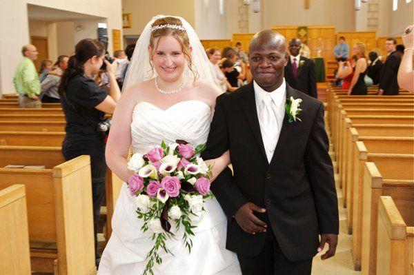 Tmx 1334414228824 KimandBernard4071 Franklin wedding florist
