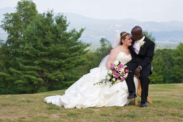 Tmx 1334414336768 KimandBernard5621 Franklin wedding florist