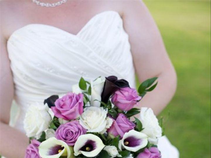 Tmx 1334414430509 KimandBernard6161 Franklin wedding florist