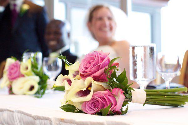 Tmx 1334415140368 KimandBernard6881 Franklin wedding florist