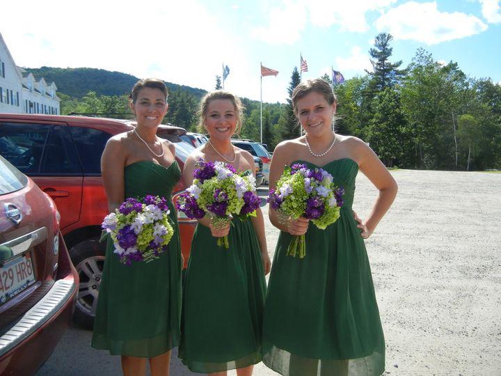 Tmx 1341255447045 Weddings013 Franklin wedding florist