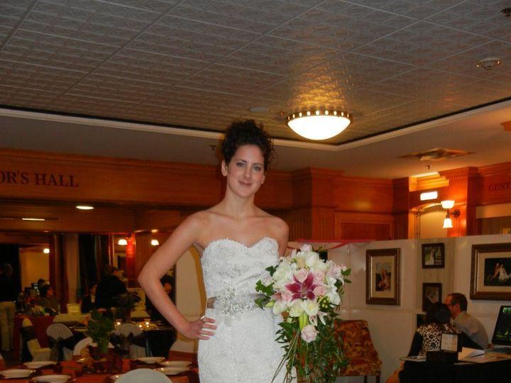 Tmx 1341258767363 Weddings057 Franklin wedding florist