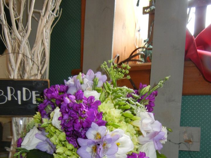 Tmx 1341258829319 Weddings082 Franklin wedding florist