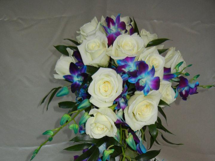 Tmx 1341258883189 Weddings079 Franklin wedding florist