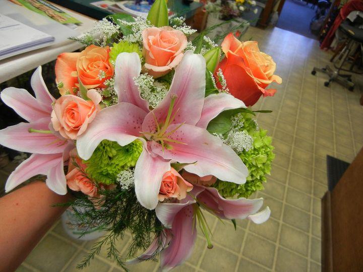 Tmx 1341258941252 Weddings080 Franklin wedding florist