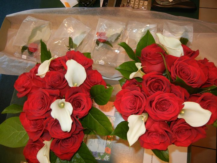 Tmx 1341259078623 Weddings005 Franklin wedding florist