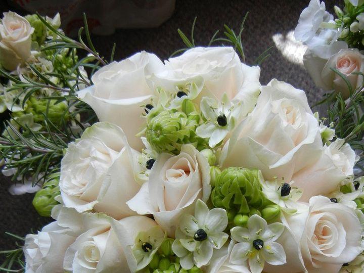 Tmx 1341259137837 Weddings075 Franklin wedding florist