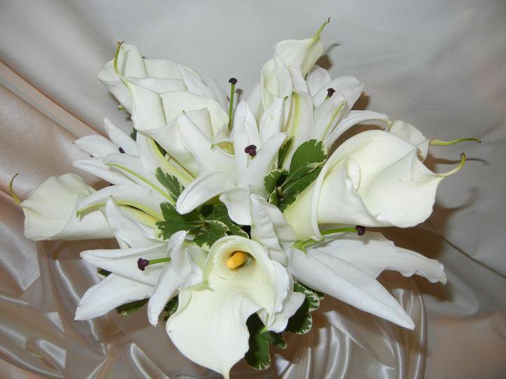 Tmx 1341259511964 Weddings036 Franklin wedding florist