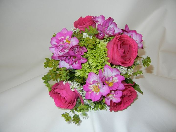 Tmx 1341259656569 Weddings021 Franklin wedding florist