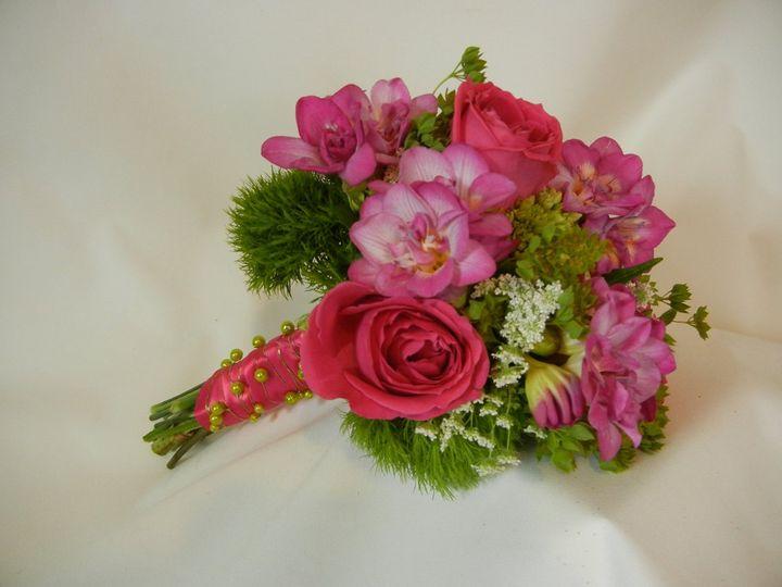 Tmx 1341259720980 Weddings022 Franklin wedding florist