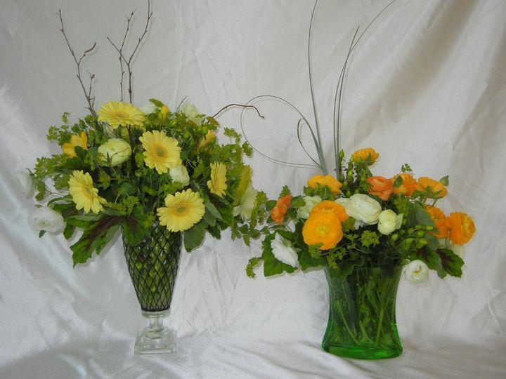 Tmx 1341343322044 Weddings025 Franklin wedding florist