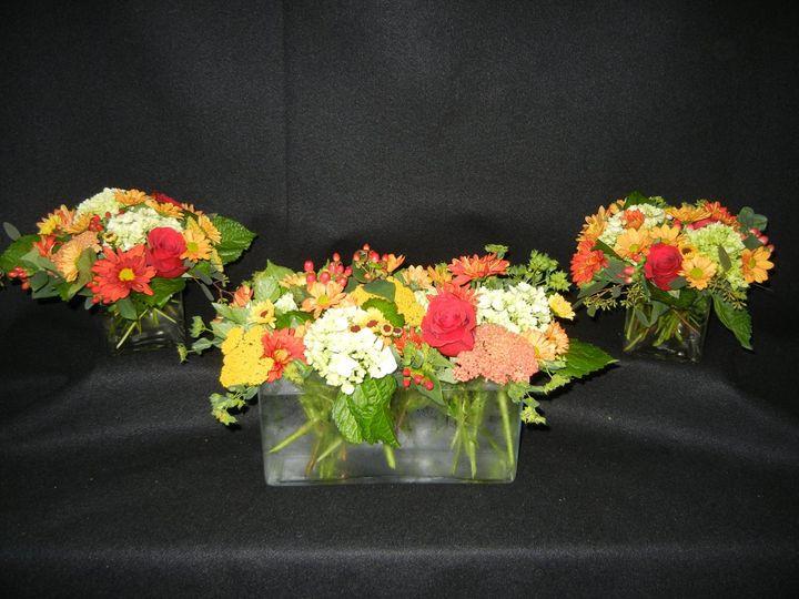 Tmx 1341343648357 Weddings038 Franklin wedding florist