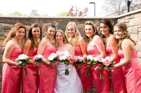 Tmx 1348674131580 Adamswedding Franklin wedding florist