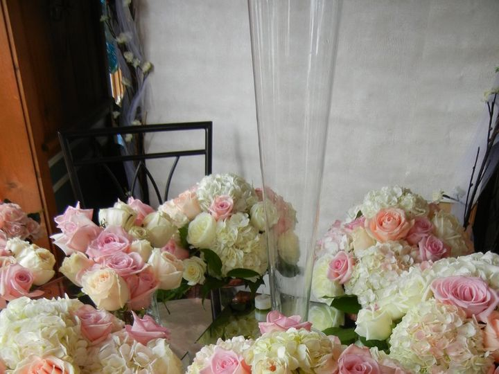 Tmx 1348674270010 Weddings100 Franklin wedding florist