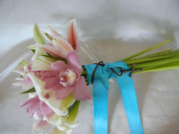 Tmx 1348674397200 Weddings095 Franklin wedding florist