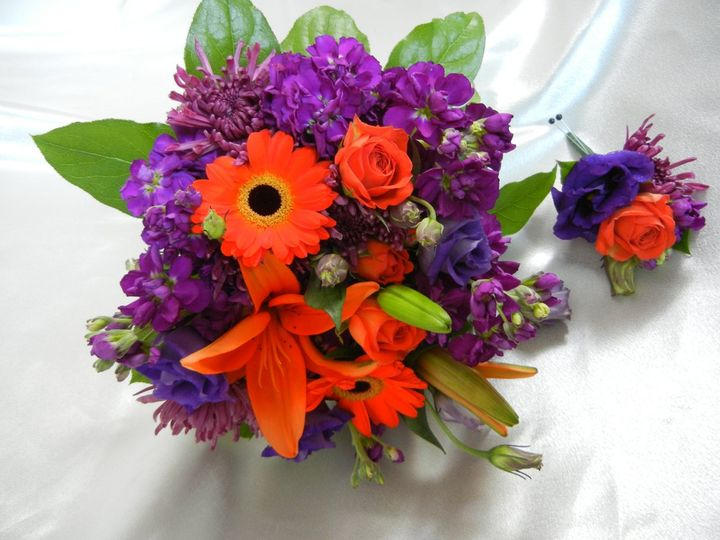 Tmx 1348674503759 Weddings103 Franklin wedding florist