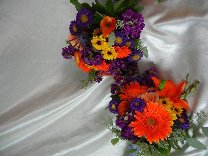 Tmx 1348674668471 Weddings109 Franklin wedding florist