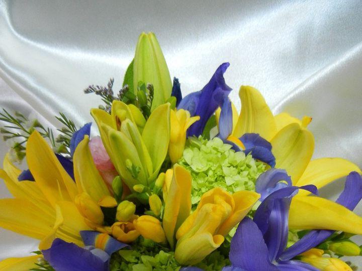 Tmx 1348674707313 Weddings123 Franklin wedding florist