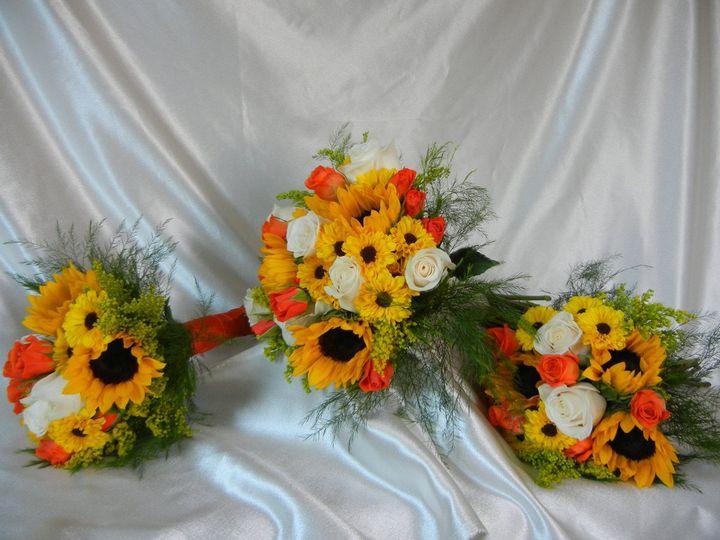 Tmx 1348674750726 Weddings124 Franklin wedding florist