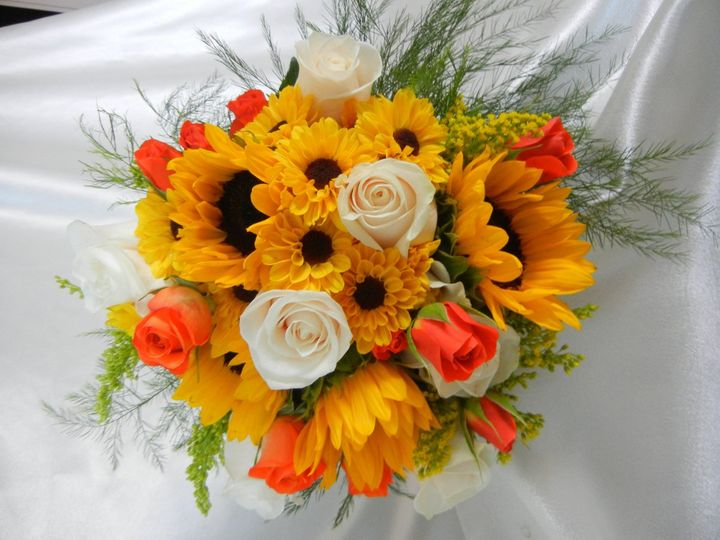 Tmx 1348674795068 Weddings125 Franklin wedding florist