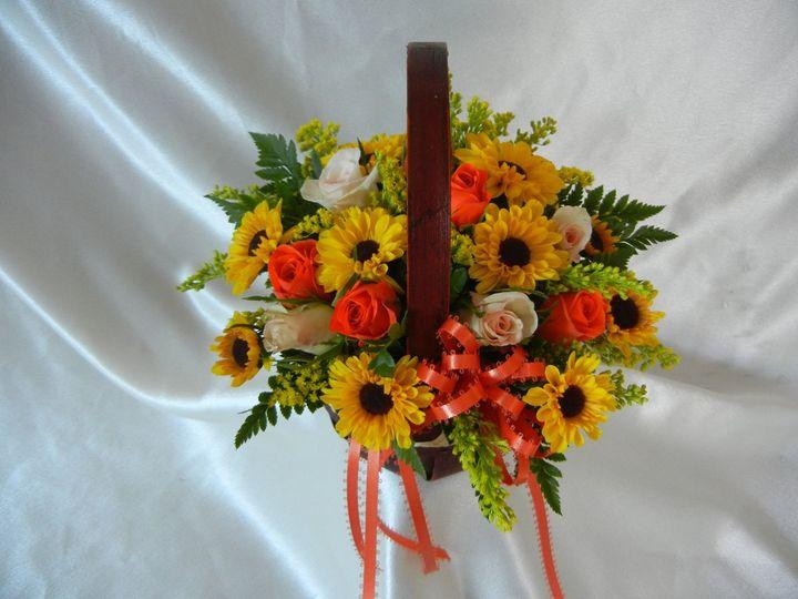 Tmx 1348675946124 Weddings126 Franklin wedding florist
