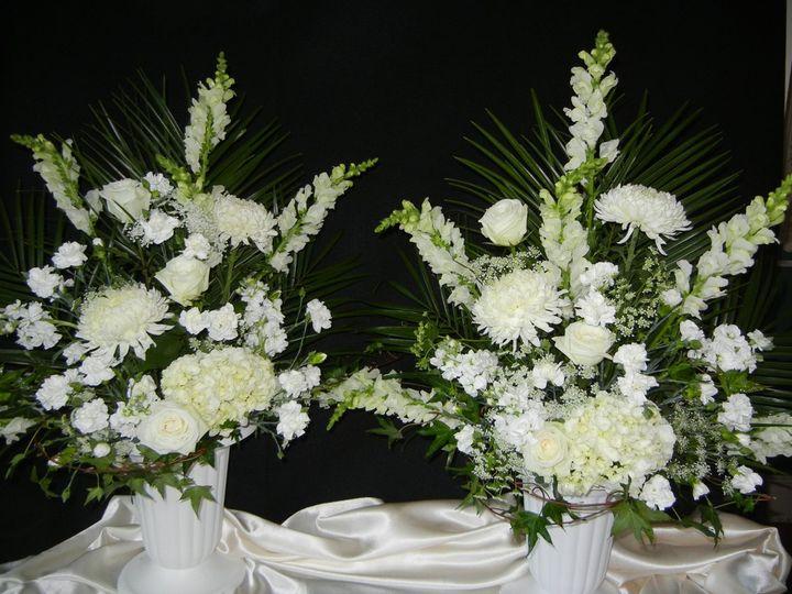 Tmx 1348676033912 Weddings115 Franklin wedding florist