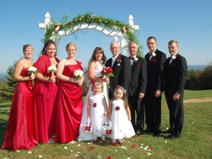 Tmx 1373999799453 Weddingakiesha Franklin wedding florist