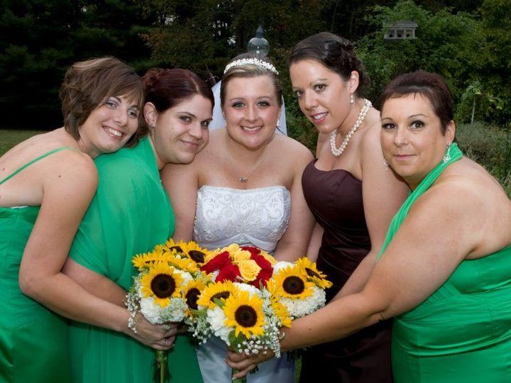 Tmx 1373999842346 Weddingmeyerhoefer Franklin wedding florist