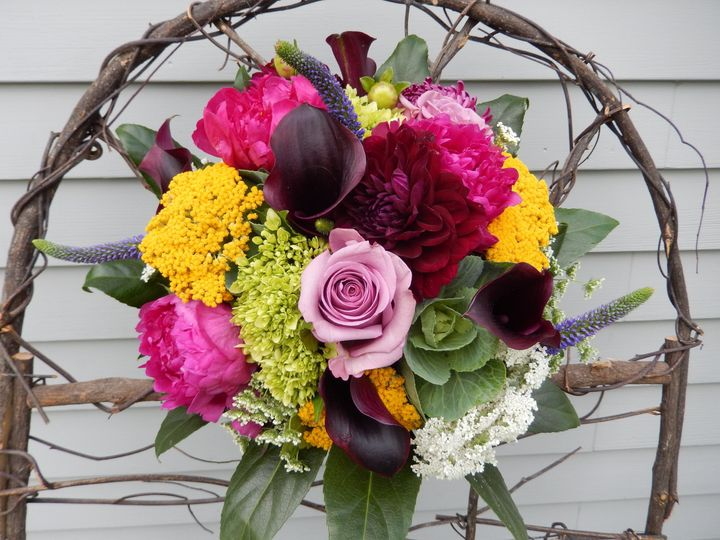 Tmx 1373999947895 Weddings 150 Franklin wedding florist