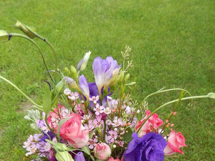 Tmx 1374000440219 Weddings 147 Franklin wedding florist