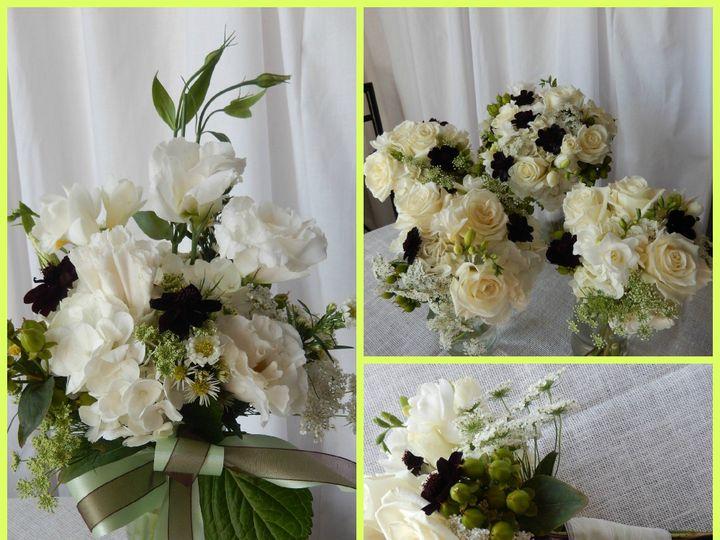 Tmx 1377719071420 Picmonkey Collagejoni Franklin wedding florist