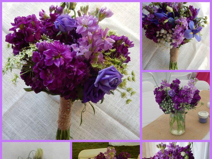 Tmx 1377719270100 Heidi Wedding Franklin wedding florist