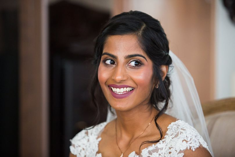 Sonar Beauty Salon and Bridal