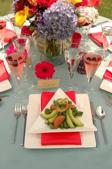 Lady Liberty Catering & Event Planning