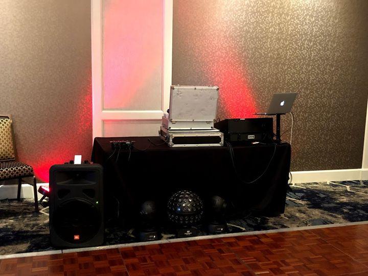 Tmx Dj System Chs Reunion 1 51 65338 159543280470003 Redondo Beach, CA wedding dj