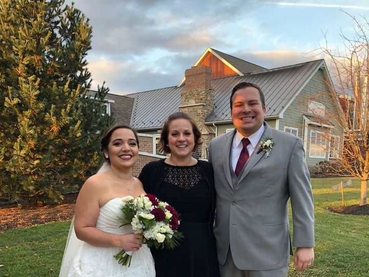 Tmx 12 29 18 Jess And Brad 51 975338 York, PA wedding officiant