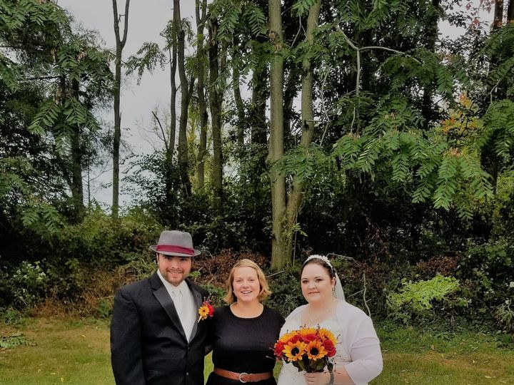 Tmx 1510608939826 1heather York, PA wedding officiant