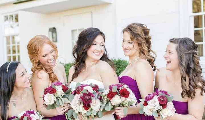 Bridal Styles with Kristen