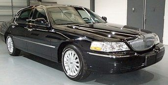 Bellevue airport limo