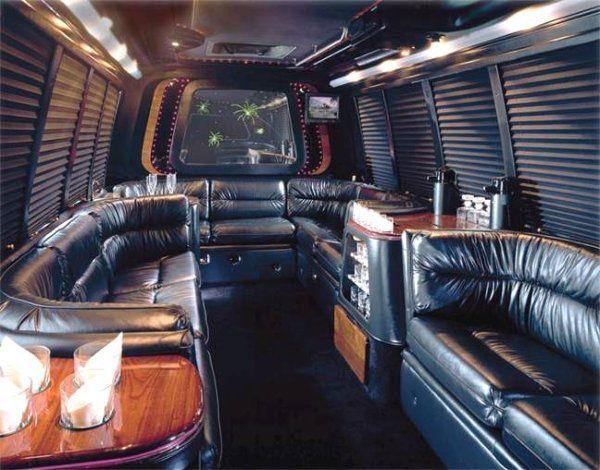Bellevue limousine service