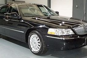 Best Limo Bellevue