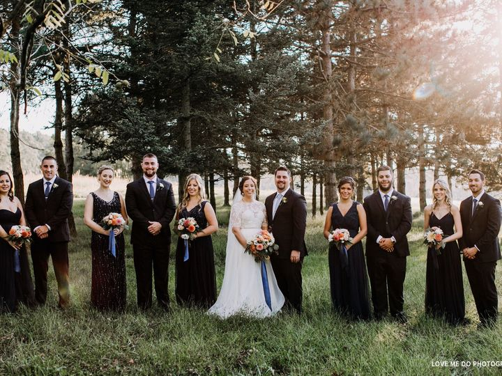 Tmx 1535933829 9eb31bf585321355 1535933827 5fb33048568295e6 1535933807479 13 Love Me Do Photog Malvern, PA wedding catering