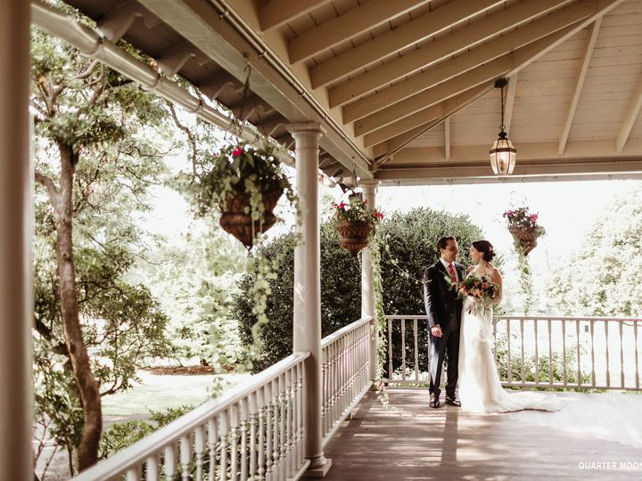 Tmx 1535933831 4c09d86a61e551dd 1535933830 4999eff36b05410e 1535933807481 20 Quarter Moon Co 2 Malvern, PA wedding catering
