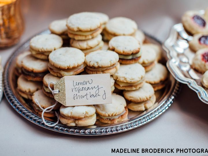 Tmx Madeline Broderick Photography 51 16338 1573689273 Malvern, PA wedding catering