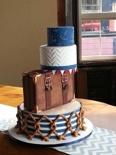 sodo park cake