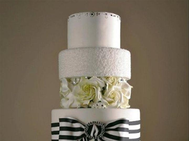 Tmx 1334087974263 Audrey Seattle wedding cake