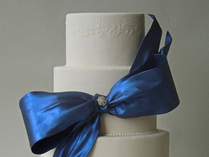 Tmx 1371017129585 Woodmark Bow Seattle wedding cake