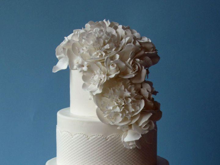Tmx 1371017456861 Katie Wedding Seattle wedding cake
