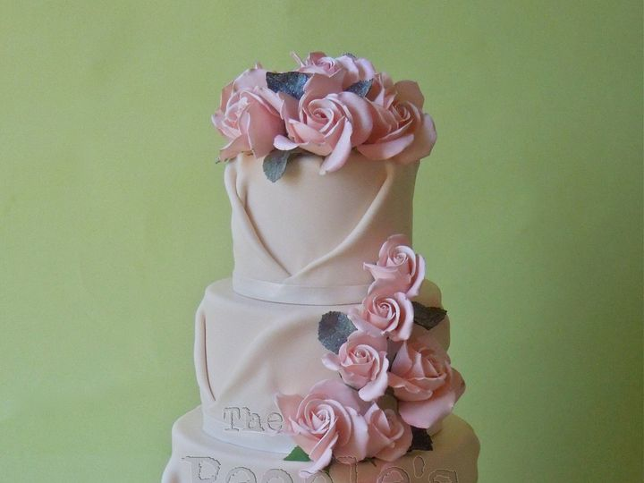 Tmx 1371017538721 Bj Seattle wedding cake